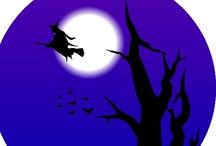 Halloween ☠ / by Ƹ̵̡Ӝ̵̨̄Ʒ Tori Cross  ✿⊱╮