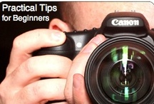 Photography Tips & Ideas! / by Kim Lewis
