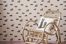 kids rooms 5 / by Melissa Guedes - vintage + little