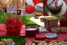 Party Ideas! / by Kim Lewis
