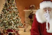 Christmas Ideas! / by Kim Lewis