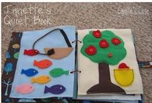 Baby/Children Crafts! ✄ / by Kim Lewis
