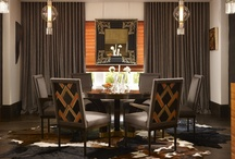 Asian Inspired Style / by Dering Hall