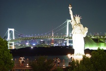 I ♥ NYC! / Everything I LOVE about New York City!! (: Enjoy. ♥                    / by Kim Lewis