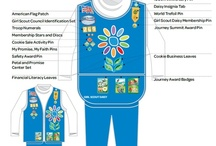 Girl Scout Daisies / by Girl Scouts of Eastern Iowa and Western Illinois