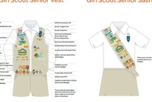 Girl Scout Seniors / by Girl Scouts of Eastern Iowa and Western Illinois
