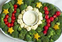 Christmas / #Christmas fun food, recipes, inspiration and ideas.
