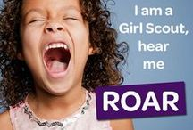 Girl Scouts Today / by Girl Scouts of Eastern Iowa and Western Illinois