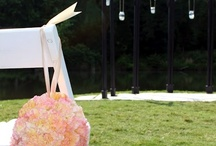 Spring Weddings / See what other brides have done in the spring by checking out our spring weddings board.