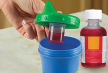 Baby/Children Health & Safety ﭢ / Health/First Aid info, tips, etc... for babies/children!! :) / by Kim Lewis