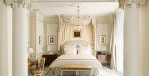 Inspiration- Master Bedroom Decor / french country bedrooms, swedish bedrooms, french bedrooms, gustavian bedrooms, french country, french country decor, french decor, romantic decor, french country decorating, french home, home decor, cottage decor, french style, home decor, Swedish decor