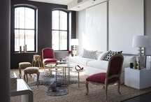 Designer Visions 2013 / by Dering Hall