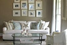 Home: DECOR style / Decorating ideas & help / by Meredith M