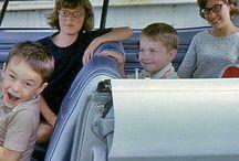 Little: vintage kids / kids in the olden' days