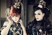 Steampunk  / by Jnine Photography