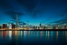 Dubai- Attractions  / by capella properties