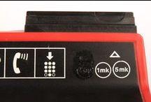 Forssan Seudun Puhelin / Forssan Seudun Puhelin toimi vuosina 1919-2010, jonka jälkeen toiminta on jatkunut SSP Oy:nä. FSP keräsi puhelinlaitteita ja valokuvia toimivuosiensa ajalta. Halloo! näyttely oli Forssan pääkirjaston Vinkkelissä 15.8.-15.9.2013