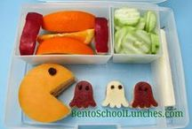 Bentology Living / Laptop Lunches Ideas / Laptop Lunches Inspiration and Favorites.