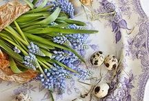 Easter Decor Ideas and Recipes / Easter decor, Easter Recipes, Spring Decor, Spring Recipes, easter decorating ideas, decorating for easter, easter table ideas, easter brunch, easter brunch ideas, easter egg, easter basket, easter basket ideas, easter centerpiece, easter egg nest, easter nest, easter bunny, easter rabbit