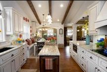 Kitchens / by Dering Hall