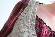 – sweater patterns – / Sweater patterns from Katya Frankel