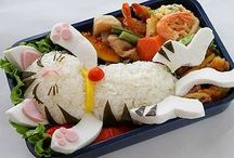 Food: Bento Box / by S C