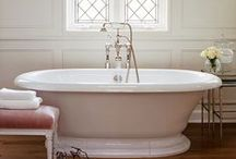 Bathrooms / by Dering Hall