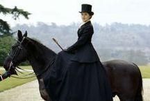 Downton Abbey / Downton Abbey Fan, Downton abbey costumes, downton abbey
