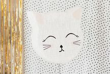 Parties: kitty cat / kitty cat party! I love planning parties and am experienced in virtual planning parties, where everything is planned for you! email: maemekko@gmail.com