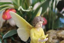 Fairy Gardens / Beautiful fairy gardens created by our talented designers.