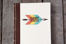 Girls Camp / by Aimee Penrod Hill