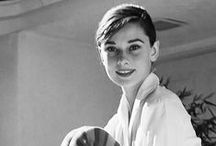 for the love of Audrey