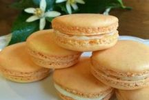 Macaron Madness! / macarons, french macarons, macaron recipes