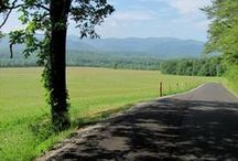 Cades Cove Camping / by Tara Childers