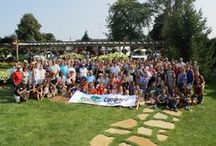 60th Anniversary Picnic / We had an amazing time celebrating 60 years at our company picnic on August 10! Thanks to all of our associates and their families for joining us and helping us grow