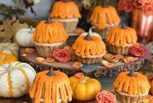 ! ~Fall Recipes~ ! / Recipes for the Fall, Halloween, And Thanksgiving. Lots of pumpkin recipes!
