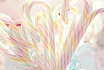 A Pastel Life / Soft, soothing and sweet! / by Sandy Blazewicz Strom