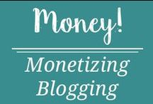 Monetizing Blogging
