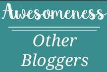 Blogs Other Than Mine That You Should Visit