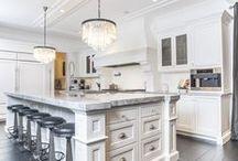 Dream Kitchen / Scott Arthur Millwork & Cabinetry Ltd.