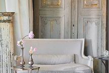 ! ~Inspiration-Sitting Room Decor~ ! / sitting rooms, music room, formal living room, french living room