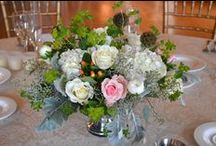 Wedding Flowers by English Gardens Designers / A sample of just a few of the weddings our floral designers have created.  For more information, visit us at  http://www.englishgardens.com/