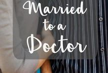 Your Medical Marriage / Empowering and strengthening our marriages, especially to our doctor or medical student husbands.