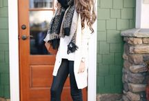 Fashion / Outfit ideas, fashion combinations, women's trends