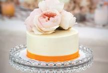 Let Them Eat Cake | Food Inspiration / Products and events associated with Mahaffey Tent & Event Rentals