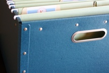 Storage Ideas/Organization / by Lianne Unger