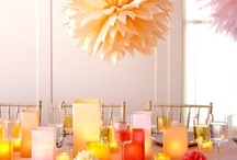 Decorating is hard work... / Basically home decor / home diy / by Jennifer Biereder