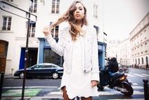 Street Style / by Giovanna Caria