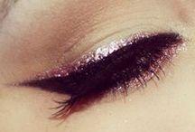 Beauty: makeup / by Annlea Artsy