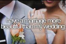 Wedding / by Taylor Self